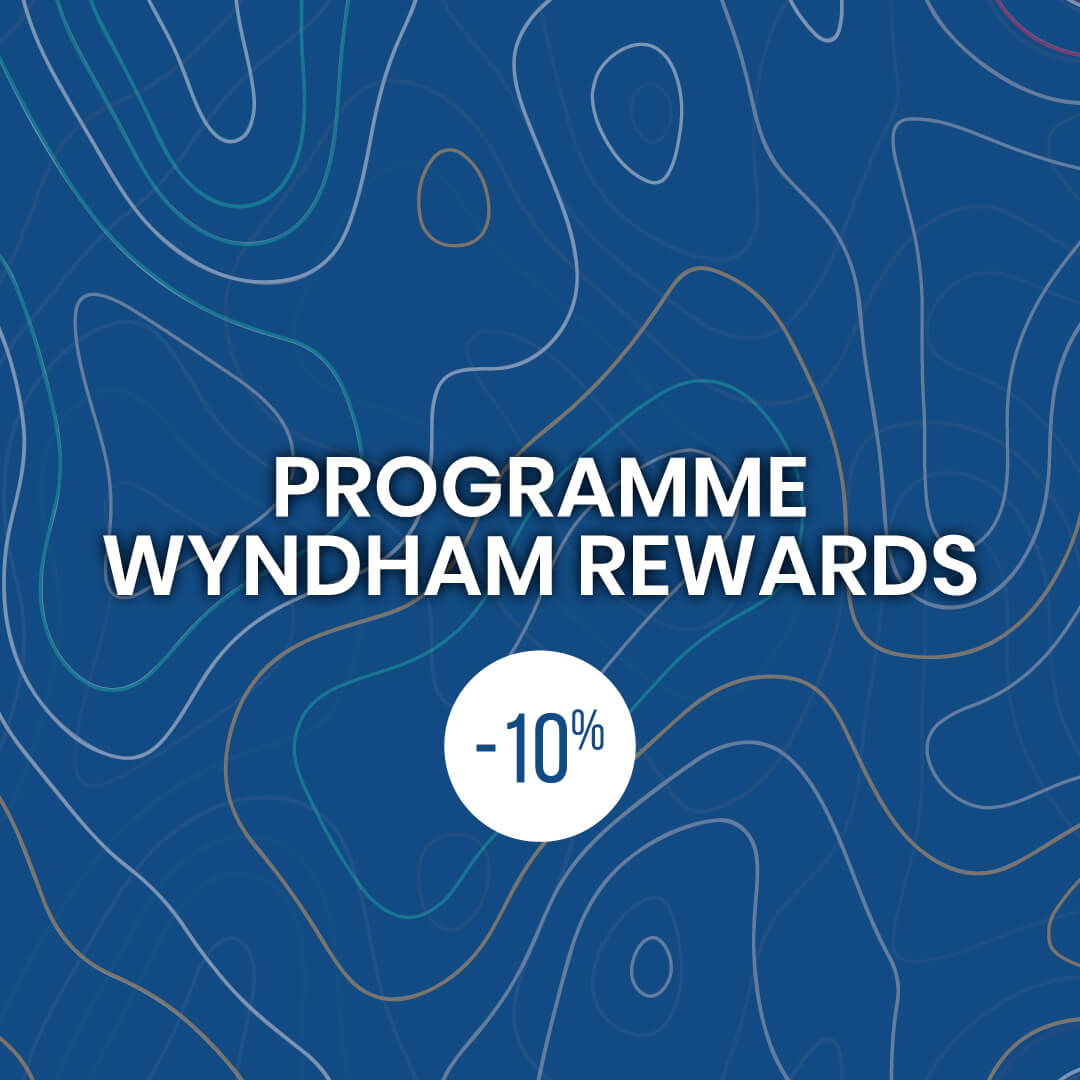 Programme Wyndham Rewards